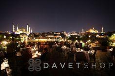Armada Hotel İstanbul düğün ve her türlü organizasyonlarınız için en romantik seçim olacaktır.