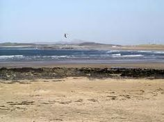 the beach at Rhosneigr on Anglesey, Wales, is one of my favourite places