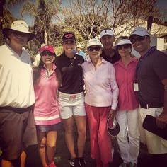 So great to be able to play in front of family! #FamilyHeath #cali #Aviara ❤️❤️❤️❤️