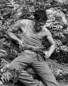 A real rugged outdoors man Dead Still, Dead King, The Walking Dead 2, Tom Payne, Stuff And Thangs, Daryl Dixon, Gorgeous Men, Beautiful People, Norman Reedus