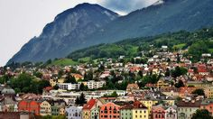 I loved my time in Innsbruck, Austria. Stayed at the cutest little place, ate the best food, climbed some beautiful mountains shot some great photos. Oh The Places You'll Go, Places To Travel, Places To Visit, Travel Things, Innsbruck, Wonderful Places, Beautiful Places, Beautiful Scenery, Countries To Visit