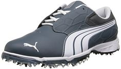great PUMA Men's Biofusion Lite Golf Shoe