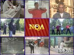 Discovering Qigong - Presented by the NQA