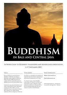 BaliBuddhism: Buddhism in Bali and Central Java