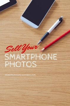The next time you use your smartphone to take a picture, stop and consider snapping a few extra shots for profit! Here are 5 apps you can use to sell your smartphone photos.