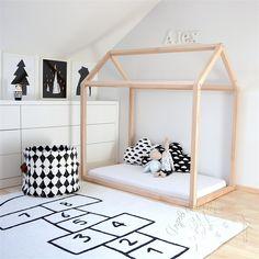 Le monde des créations: Mít doma architekta :-)