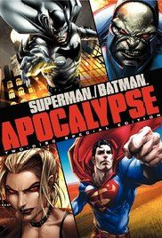 Superman Batman Apocalypse Online Watch. Batman discovers a mysterious teen-aged girl with super-human powers and a connection to Superman. When the girl comes to the attention of Darkseid, the evil overlord of Apokolips, events take a decidedly dangerous turn.