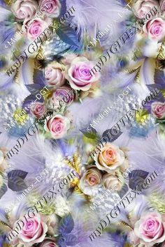 Textile Prints, Textile Design, Floral Prints, Fabric Patterns, Print Patterns, Sketch Painting, Surface Pattern Design, Sd, Flower Art