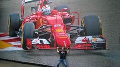 F1 Brazil - Shell