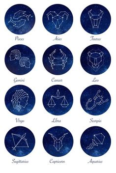 Star map of Zodiac Signs Constellations in the Sky. Myths and Legends, the Influence of a Lucky Star on the destiny in Astrology Forecast. Zodiac Signs Scorpio, Zodiac Art, Zodiac Sign Tattoos, Sagittarius Art, Gemini Tattoo Designs, Aquarius Astrology, Horoscope Tattoos, Zodiac Quotes, Art Zodiaque