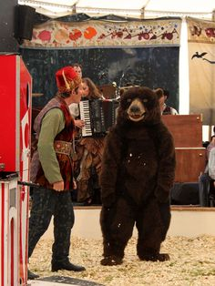 giffords circus, 2013.