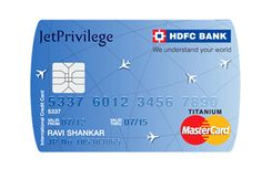 hdfc credit card air miles redemption