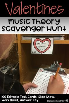 Ideas Music Theory Games Valentines Day For 2019 Music Theory Games, Music Education Games, Music Activities, Rhythm Games, Music Games, Valentine Activities, Holiday Activities, Music Sub Plans, Music Lesson Plans