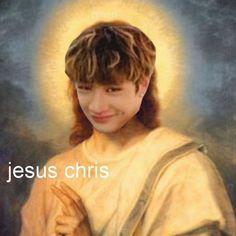 even The post even appeared first on Kpop Memes. K Pop, Funny Kpop Memes, Kid Memes, Spongebob Memes, Meme Faces, Funny Faces, Fanfiction, Stray Kids Chan, Wattpad