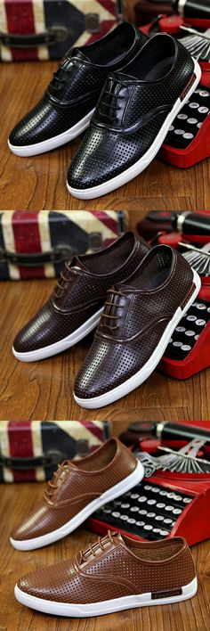 $26.99 Men's Comfy/Breathable Casual Shoes