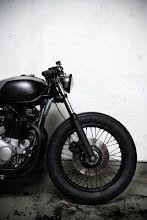 MONKEE #16  Kawasaki Z 750 B