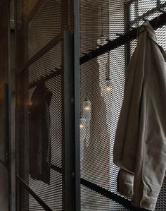 metal mesh furniture-10