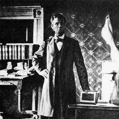 Abraham Lincoln in His White House Office. This is one of the only photographs of Abraham Lincoln in his White House office. Abraham Lincoln in His White House Office. This is one of the only photographs of Abraham Lincoln in his White House office. American Presidents, American Civil War, American History, Abraham Lincoln, Civil War Photos, Portraits, Us History, Ancient History, Interesting History