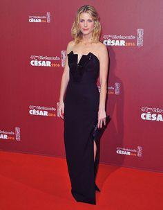 Césars 2016 - Mélanie Laurent