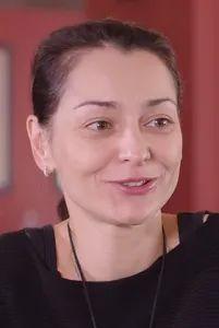 Die amtierende Schach-Weltmeisterin Alexandra Kosteniuk Chess, Woman