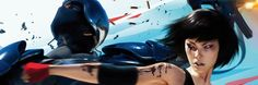Looks Like MIRRORS EDGE 2 Is Finally Heading Our Way | Unleash The Fanboy