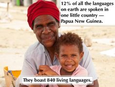 25 Fascinating Facts That Will Make You Wish You Could Speak Every Language in the World | 22 Words
