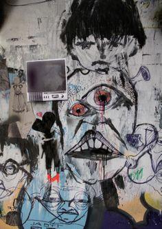 wall story 2.
