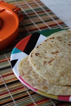 "PALEO WEEKNIGHT TORTILLAS (AIP)  --for aip don't use ghee  ""     1 cup cassava flour     1/2 cup ghee, avocado oil, or cooking fat of choice     1/2 cup coconut milk (or preferred dairy free milk)     1-2 tablespoons coconut flour     1/2 teaspoon sea salt or more to taste """
