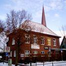 TANZ & GYMNASTIK STUDIO AM ROLAND, Tanzschule in Wedel