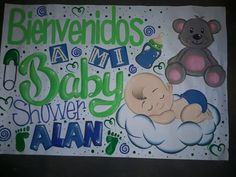 Baby Boy Scrapbook, Family Crafts, Illustrations And Posters, Birthday Party Decorations, Smurfs, Valentines, Lettering, Drawings, Happy
