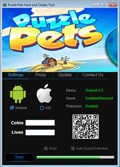 The Puzzle Pets Hack is ready for download. Use Puzzle Pets Hack working tool.