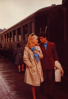 Find images and videos about catherine deneuve and Les Parapluies de Cherbourg on We Heart It - the app to get lost in what you love. Catherine Deneuve, Classic Movie Posters, Classic Movies, Classic Hollywood, Old Hollywood, Umbrellas Of Cherbourg, Viejo Hollywood, Jacques Demy, French New Wave