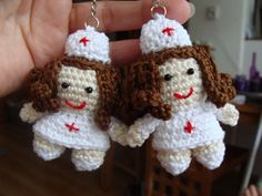 Little nurses: great gifts for future, current and retiring nurses in your life <3 a Nurse!
