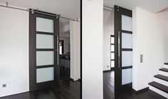 Modern Interior Doors - modern - Interior Doors - Miami