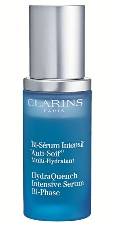 Great serum during winter. Clarins's product really are the best I've ever tried !  Step two in my skincare regimen! Love this serum<3