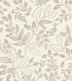 Queen Anne Taupe - Rifle Paper