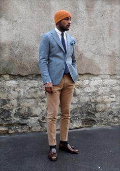 suit-jacket-toque-hat-beanie-tassel-loafers-swag-tie-fresh-style