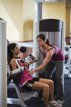 How to lose weight with a 30min exercise routine at the gym