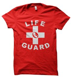 Life Guard is our best selling pro-life shirt, worn by those who promote the culture of life. Originally designed for a Lock-In For Life and March for Life pilgrimage in Washington DC. This is a great shirt to wear while you and your group gather and pray at abortion mills, political events, pro-...