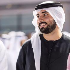 Majid bin Mohammed bin Rashid Al Maktoum, DWC 03/2015. Vía: saeed.almansoori