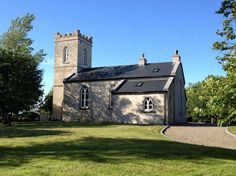 Other in Athenry, Ireland. Bookeen Hall is a 200 year old restored church located approximately 20 minutes from Galway City and within easy reach of the Cliffs of Moher, The Burren and Connemara. We look forward to meeting you!  A protected building and national monument, B...