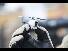 World smallest Drone Spy cam may soon be used by the U.S. Army http://www.youtube.com/watch?v=zncK2XyA7Yw