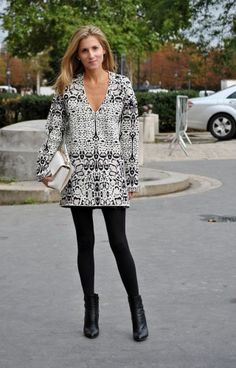 26 Street-Style Lessons In French Dressing #Refinery29