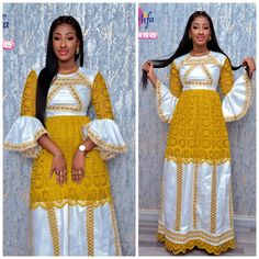 Tendances Korité : Diodio et Mifa secouent les rangs African Dresses For Kids, Latest African Fashion Dresses, African Dresses For Women, African Print Fashion, Africa Fashion, African Attire, African Fashion Traditional, Casual, Virtuous Woman