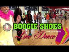 Boogie Shoes Line Dance-The Line Dance Queen & Friends Boogie Shoes, Friends Youtube, Dance Class, Line, Dancing, Hip Hop, Reception, Urban, Queen