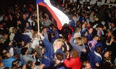 November 17, 1989: The Velvet Revolution begins in Czechoslovakia, after a student demonstration in Prague is halted by riot police. An uprising aimed at overthrowing the communist government begins.