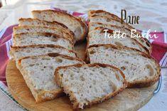 Pane scrocchiarello, pane tutto buchi metodo ventilazione impasto (3)