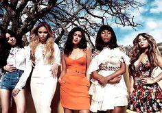 Integrantes do Fifth Harmony, que se apresenta em Brasília em julho (Foto: Divulgação) Começou nesta sexta-feira (6) a venda geral de ingressos para o show d...