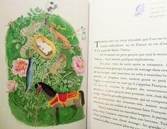 Image 2: Jacqueline Duheme: painting Maurice Druon: Author / Tistou les pouces…