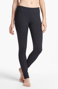 Zella 'Live In' Slim Fit Leggings- These are the ones!